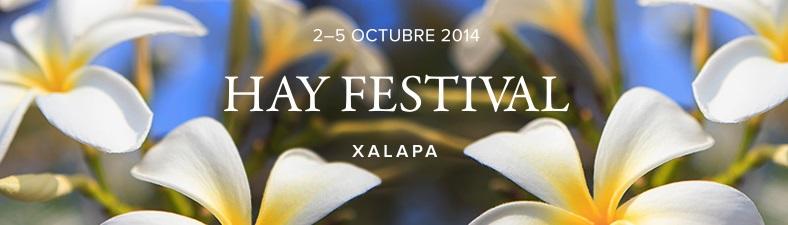 hay festival xalapa