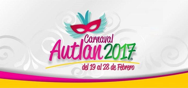 Carnaval Autlan 2017