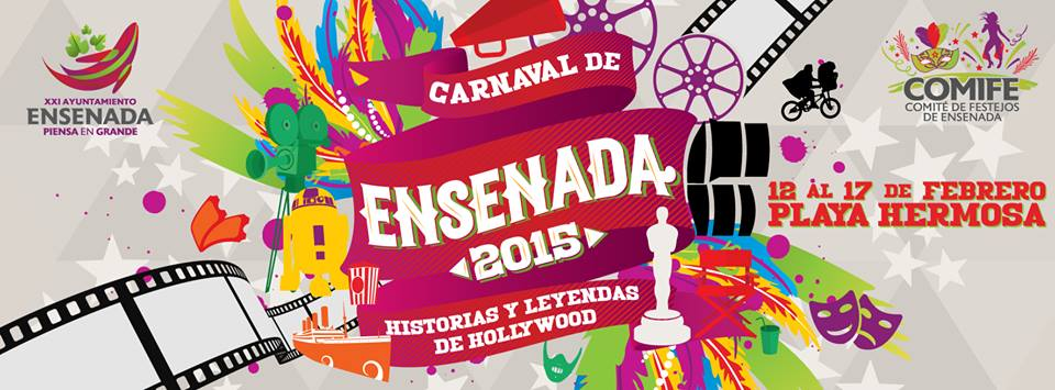 imagen del carnaval
