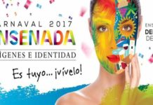 Carnaval Ensenada 2017