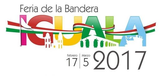Feria de la Bandera Iguala 2017