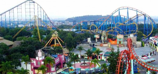Six-Flags-Mexico