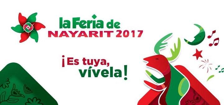 La Feria de Nayarit 2017
