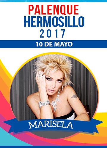 Marisela - Palenque Hermosillo 2017