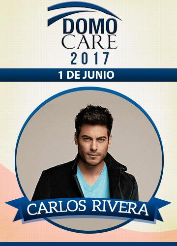 Carlos Rivera - Domo Care 2017