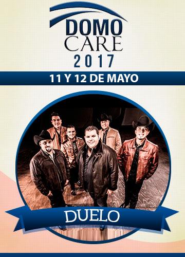 Grupo Duelo - Domo Care 2017