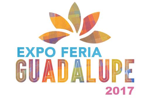 Expo Feria Guadalupe 2017