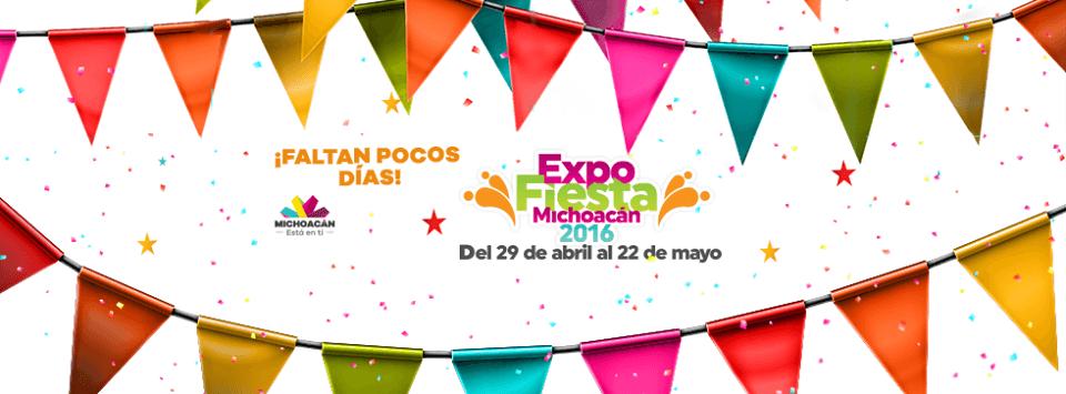 Expo Michoacan 2016