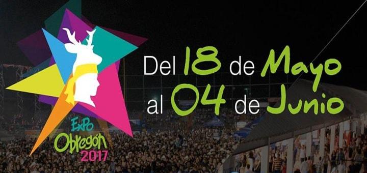 Expo Obregon 2017