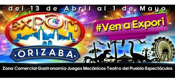 Feria Nacional Orizaba Expori 2018