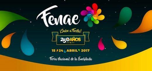 Feria Nacional de la Enchilada 2017