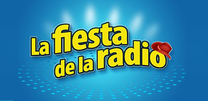 La Fiesta de la Radio 2016