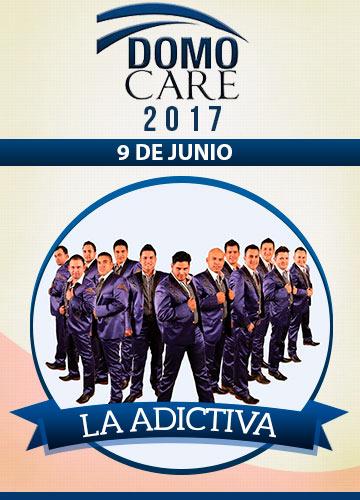 La Adictiva - Domo Care 2017