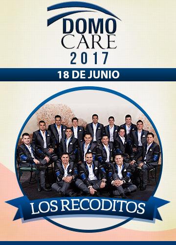 Los Recoditos - Domo Care 2017
