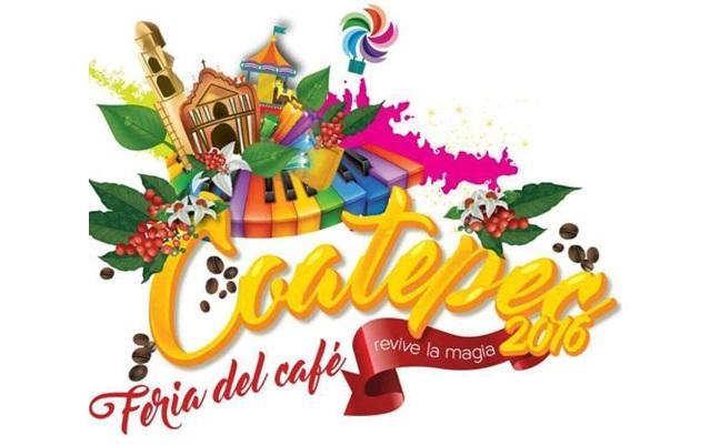 Expo Feria Coatepec 2016
