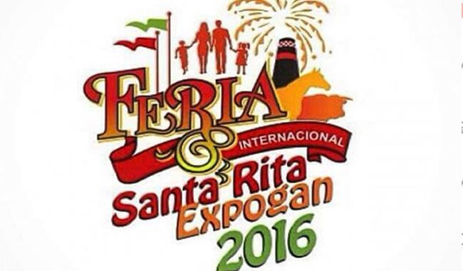 Feria Santa Rita Expogan 2016