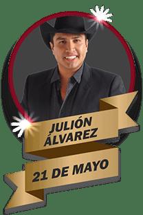 Boletos Julion Alvarez Metepec 2017