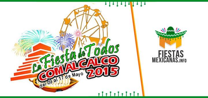 Imagen de la Feria Comalcalco 2015
