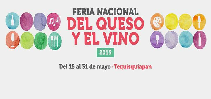 Feria Nacional del Queso y el Vino 2015