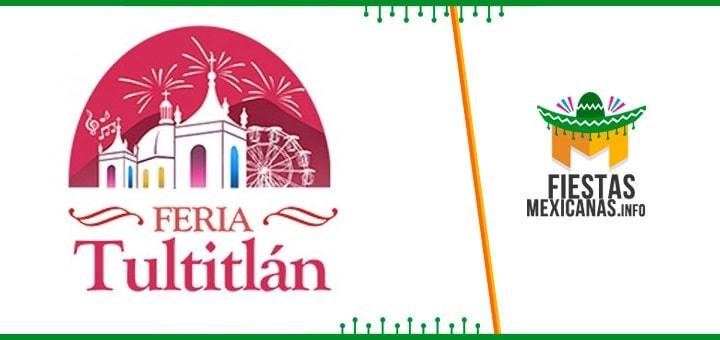 Logo de la Feria Tultitlan 2015