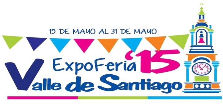 Logo Feria Valle de Santiago 2015