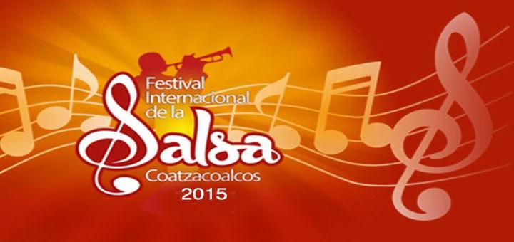 Festival Internacional de la Salsa Coatzacoalcos 2015