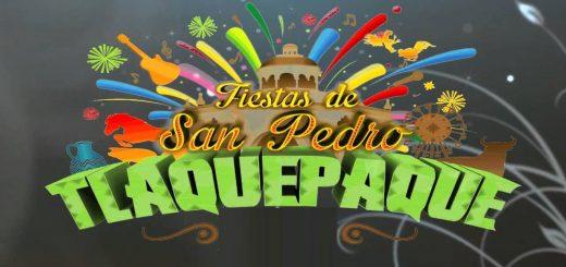 Fiestas de San Pedro Tlaquepaque 2016