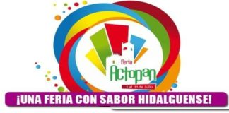Feria Actopan 2016