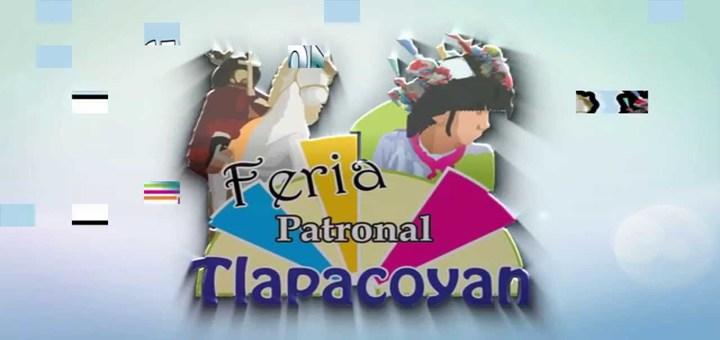 Imagen Feria Patronal Tlapacoyan 2015