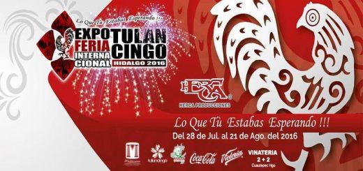 Imagen Feria Tulancingo 2016