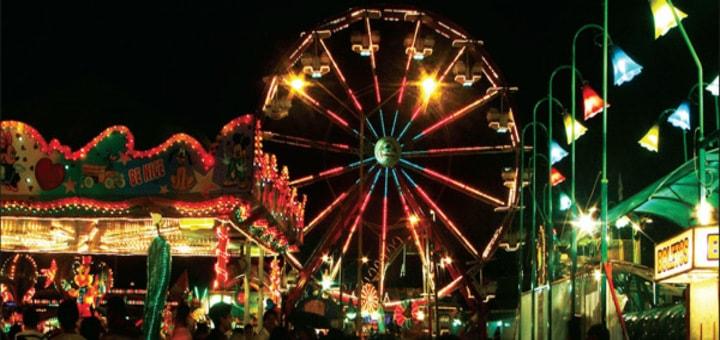 Las 5 mejores ferias del estado de m xico for Feria del mueble de yecla