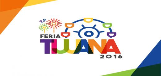 Logo de la Feria Tijuana 2016