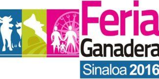 Feria Ganadera Culiacan Sinaloa 2016