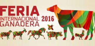 Feria Internacional Ganadera Queretaro 2016