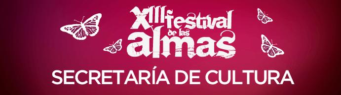 Imagen Festival de las Almas 2015