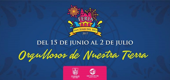Feria San Juan del Rio 2017