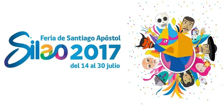 Feria de Santiago Apostol Silao 2017