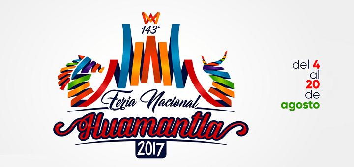 Feria Nacional Huamantla 2017