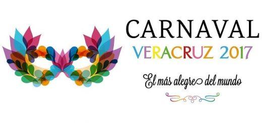 Imagen Carnaval de Veracruz 2017