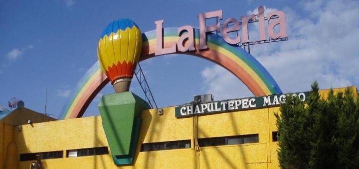 La Feria de Chapultepec Magico
