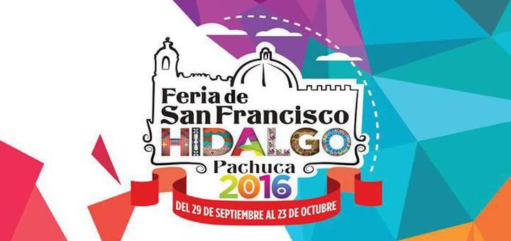 Imagen Feria de Pachuca 2016