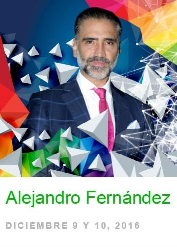 Alejandro Fernandez - Palenque Queretaro 2016