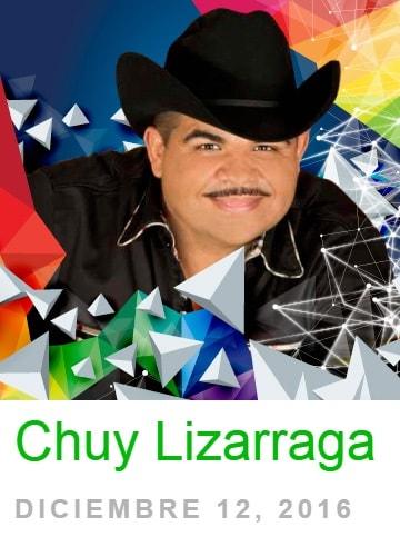 Chuy Lizarraga - Palenque Queretaro 2016