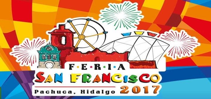 Logo Feria de Pachuca 2017