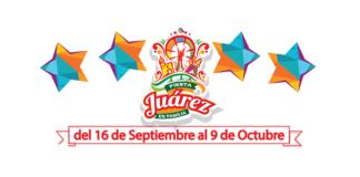 Fiesta Juarez 2016