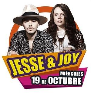 Jesse & Joy en Pachuca