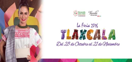 Tlaxcala La Feria 2016