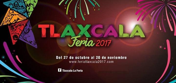 Feria Tlaxcala 2017