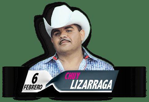 Chuy Lizarraga