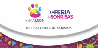 Feria Leon 2017